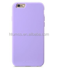 Newly design face cover,mobile phone cover,TPU cover for Apple iPhone 6 Pro 5.5""