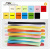 100% virgin pulp uncoated double sided colour paper with many different colors available