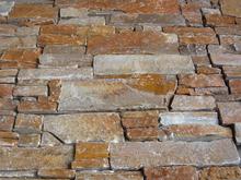 Hot Saled Exterior Wall Deco Natural Slate Veneer Panels