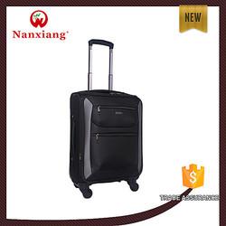wholesale nylon carry-on soft luggage