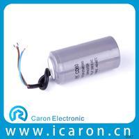 cbb60 motor capacitors 15uf 450vac