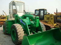 original Japan used Kawasaki 70Z wheel loader,perfect performance