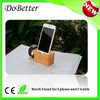 New Products on China Market Watch Stand for Apple Watch, Mobile Phone Chargers Display Stand