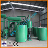 Junneng Waste Used Oil Recycling Machine To Base Oil