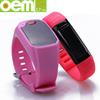 top grade kids gps tracker silicon bracelet