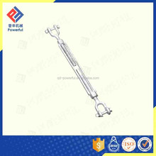 U.S. TYPE DROP FORGED HEAVY DUTY WIRE ROPE TURNBUCKLE