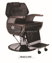 Used Hydraulic Pump Barber Chair For Hairdressers