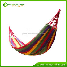 Top selling comfortable outdoor camping hammock for sale