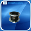 shipping goods from china double sphere flexible rubber expansion joint