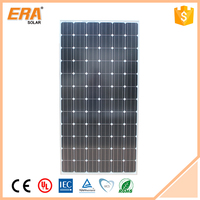 Waterproof High Lumen High Efficiency Portable Solar Panel Module 300 Watt
