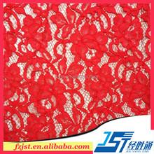 Tulle lace flores de tecido para vestidos
