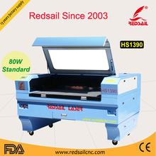 Redsail высокоскоростной HS1390 дерево / акрил / мдф лазерный резак