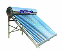 High Efficiently Solar Water Heater ,Collector for liquids China Steel Import,vents for bathrooms