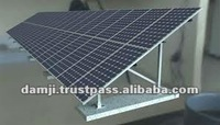 Supply, Installation, Testing & Commissioning of 100Kwp PV Solar Power Generating system