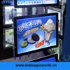 Windows Hanging Acrylic Sheet LED Magnetic Light Frame
