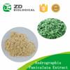Antibacterial and anti-inflammatory Pharmaceutical raw materials Veterinary medicine andrographis paniculata extract