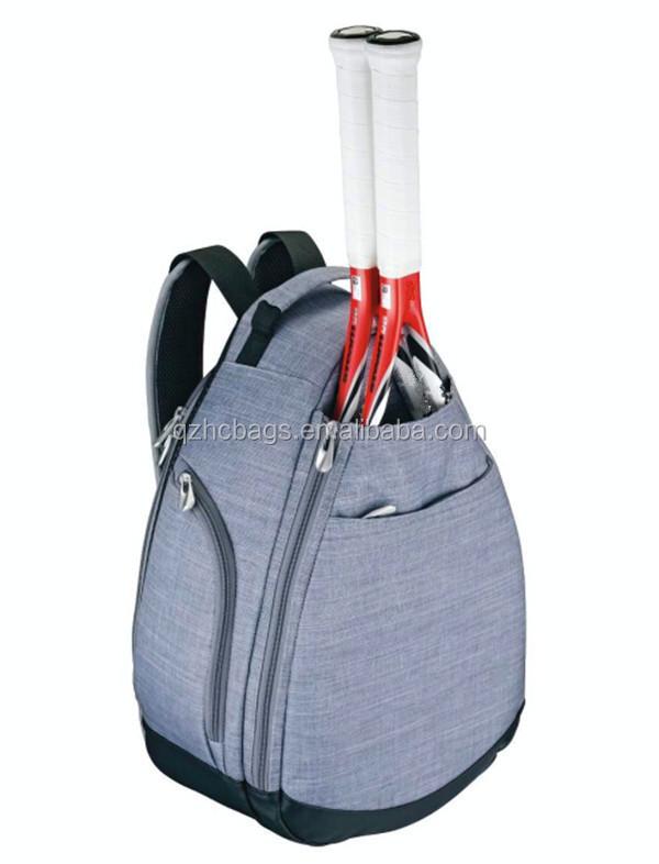 Sport Badminton Tennis Bag Custom Racket Backpack Essn001 3 Jpg