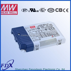 Meanwell LCM-60 0~10Vdc and PWM Signal Dimming LED Dali Driver