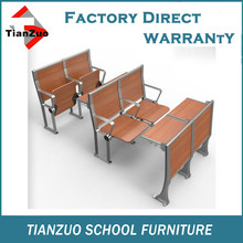 Tablet arm chair-school furniture WL015