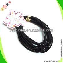 New Design 2013 Stretch Hair Ties Hiar Band Accessories
