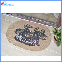 hot sale welcome door mat, entrance mat