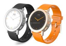Round design 2014 Best Bluetooth Cheap Price Wrist Watch smart watch