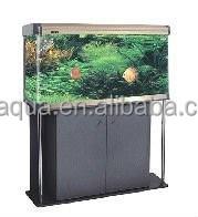 Luxury BOYU square glass aquarium fish tank FH1200