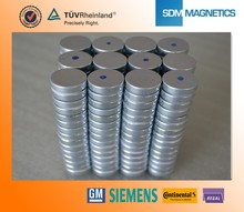 Customized Strong High Quality Neodymium Magnet For Furniture