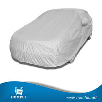 retractable car cover best selling inflatable hail proof car cover nylon car mat
