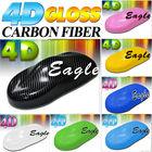 Alta qualidade 4d fibra de carbono vinyl etiqueta do carro 1.52*30m transporte rápido 4d vinil fibra de carbono