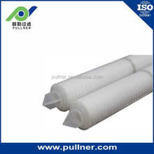 Water Treatment Plant Water Filter