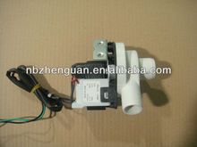 110V WATER PUMP FOR WASHING MACHINE