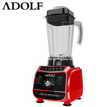 2.0Litre OEM high quality powerful Promotion price Heavy duty commercial food blender coffee grinder