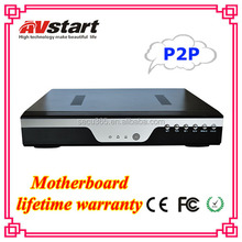 2015 Newest & Hot Selling 720P Analog H.264 high definition AHD DVR