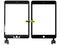2015 New Products for apple ipad mini 3 lcd screen assembly
