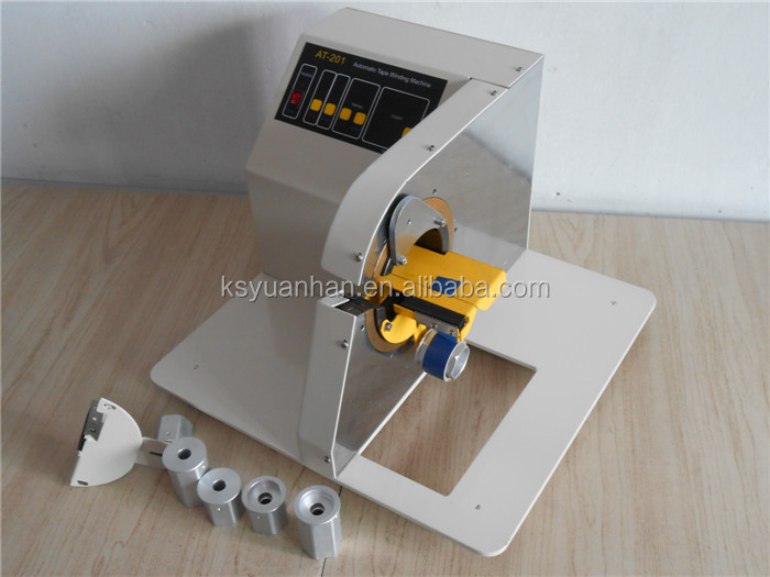 Automotive wire harness cable taping machine at buy