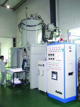 Hydrogen Brazing Furnace for electric resistance heating with Hydrogen as process gas