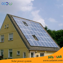 Cheap off grid 10KW solar panel system with all equipment hot sale in china