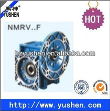 NMRV series square worm speed reducer