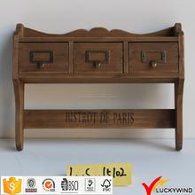 país primitivo pequeño vintage muebles de madera estilo en línea