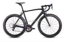 Tt completo de fibra de carbono de triatlón ironman carreras de ciclo del camino de la bicicleta / bicicleta de triatlón