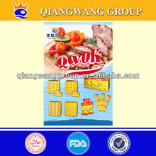 4G/CUBE*25*80 QWOK CHICKEN/BEEF/SHRIMP/FISH COOKING CUBE CONDIMENT CUBE SPICE CUBE INSTANT CUBE SOUP CUBE