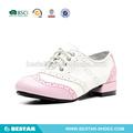 Zapatos vestir chicas