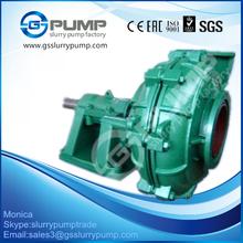 High Head Mill Discharge Mining Slurry Pump