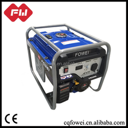 5kw factory price 230V high quality generator