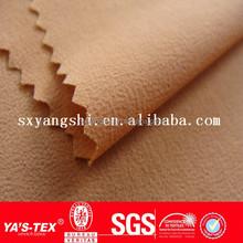 moisture wicking hiking climbing men pants fabric,4 way stretch 70dx40d polyamide elastane lycra fabric