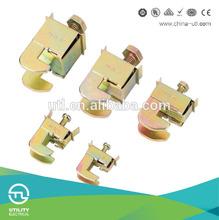 China UTL New Product Brass Busbar Terminals