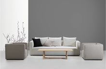 Modern Fabric Sofa 1+2+3 set Popular Design Sofa Set