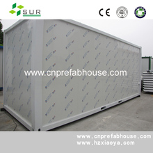 export to Australia 20ft container house for sale