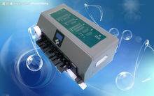 Cartridge tester for all cartridge with print head-low cost solution